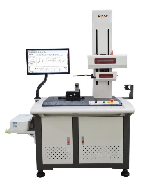 陕西威尔 粗糙度轮廓仪  SPR1000系列