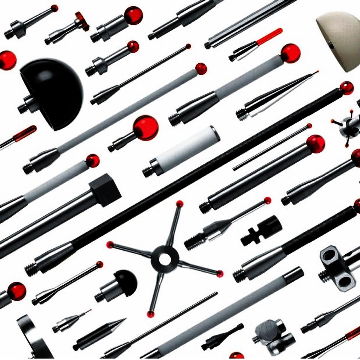 雷尼绍 M2螺纹测针系列